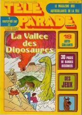 Télé parade -17- La vallée des dinosaures