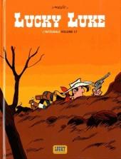 Lucky Luke (Intégrale Dupuis/Dargaud) -17a13- L'intégrale 17