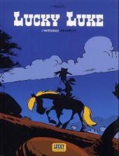 Lucky Luke (Intégrale Dupuis/Dargaud) -23a13- L'intégrale 23