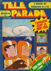 Télé parade -19- Numéro 19