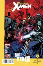 Wolverine and the X-Men Vol.1 (Marvel comics - 2011) -37- Battle of the Atom - Chapter 9