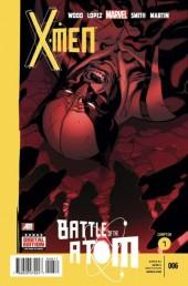 X-Men (2013) -6- Battle of the Atom - Chapter 7