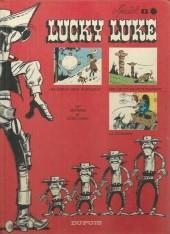 Lucky Luke (Intégrale Dupuis/Dargaud) -8- Spécial 8*