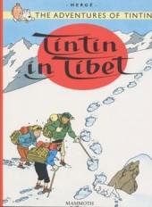 Tintin (The Adventures of) -20b1999- Tintin in Tibet