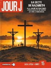 Jour J -15- La secte de Nazareth