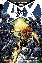 Avengers vs X-Men - Tome INT