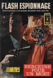 Flash espionnage (1re série - Arédit) -40- Berceuse pour un mort
