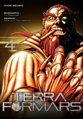 Terra formars -4- Tome 4