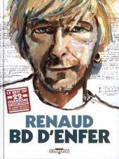 Les belles histoires d'Onc' Renaud -INT- Renaud BD d'enfer