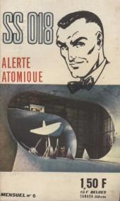 SS 018 -6- Alerte atomique