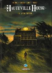 Hauteville House -10- Jack Tupper