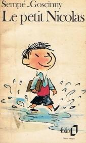 Le petit Nicolas - Tome 1Poch2