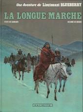 Blueberry -19a1982a- La Longue Marche