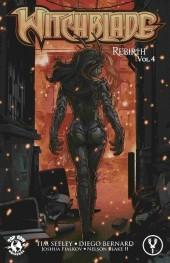Witchblade (1995) -INT16- Rebirth 4