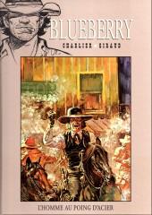 Blueberry - La collection (Hachette) -810- L'Homme au poing d'acier