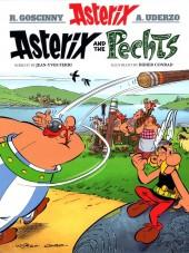 Astérix (en langues étrangères) -35Ecossais- Asterix and the pechts