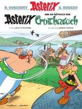 Astérix (en langues étrangères) -35Gaélique- Asterix ann an dùthaich nan Cruithneach
