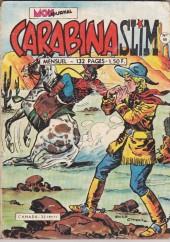 Carabina Slim -69- Les Tigresses