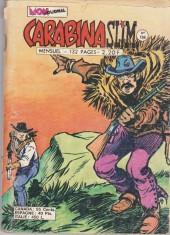 Carabina Slim -109- Le Dragon de Sondra