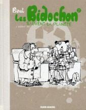 Les bidochon -21TL- Les Bidochon sauvent la planète
