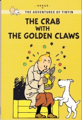Tintin (The Adventures of) -9f2013- The Crab with the Golden Claws