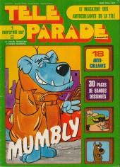 Télé parade -18- Mumbly