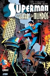 Superman: Números Únicos - La Guerra De Los Mundos