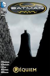 Batman Inc. -3- Réquiem