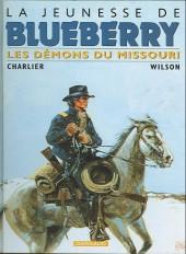 Blueberry (La Jeunesse de) -4c- Les Démons du Missouri