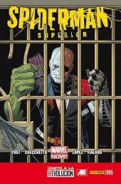 Asombroso Spiderman -85- Operación Camaleón