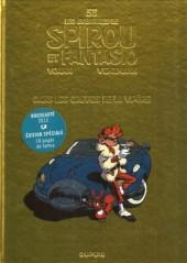 Spirou et Fantasio -53ES-  Dans les griffes de la Vipère
