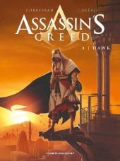 Assassin's Creed (en espagnol) -4- Hawk