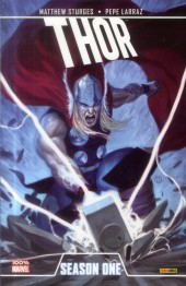 Season One (100% Marvel) -10- Thor
