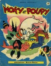 Moky et Poupy -15- poursuivent Marée-Basse