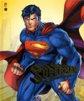 Superman -HS2- Superman, l'encyclopédie