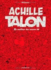 Achille Talon - Le meilleur des années 60