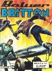 Battler Britton (Imperia) -436- Parole d'honneur
