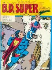 B.D. Super -5- B.D. Super présente Superman
