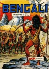 Bengali (Akim Spécial Hors-Série puis Akim Spécial puis) -116- Numéro 116