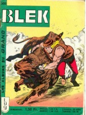 Blek (Les albums du Grand) -300- Numéro 300