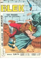 Blek (Les albums du Grand) -303- Numéro 303