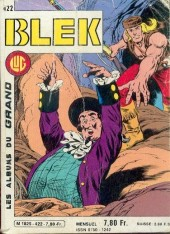 Blek (Les albums du Grand) -422- Numéro 422
