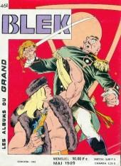Blek (Les albums du Grand) -461- Le Dictateur