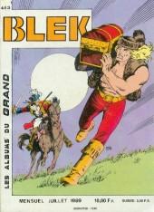 Blek (Les albums du Grand) -463- La Chasse au voleur