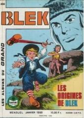 Blek (Les albums du Grand) -469- L'homme de justice