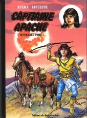 Capitaine Apache -INT5- Intégrale tome 5