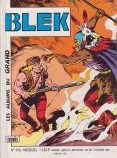 Blek (Les albums du Grand) -518- Numéro 518
