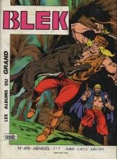 Blek (Les albums du Grand) -498- Les trois veuves (2)