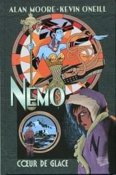 La ligue des Gentlemen Extraordinaires -HS1- Nemo - Cœur de glace