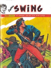 Capt'ain Swing! (2e série) -15- Le Voilier Noir